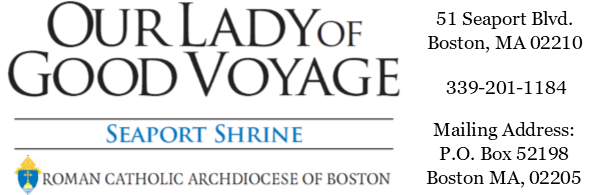 Our Lady of Good Voyage